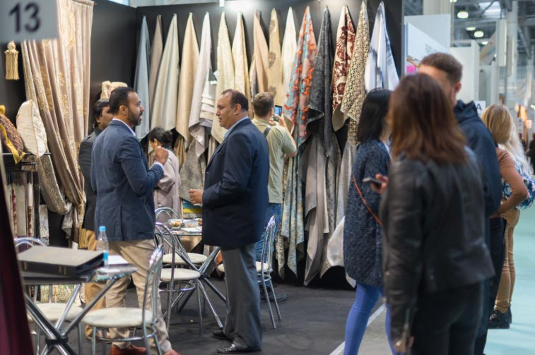 Home Textiles Sourcing Expo - Home Textile Worldwide